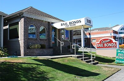 Bail Bond Office — Bail Bonds in Everett, WA